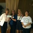 Venice High School Zoology Club Donates