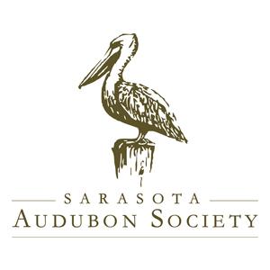 Sarasota Audubon Society logo image