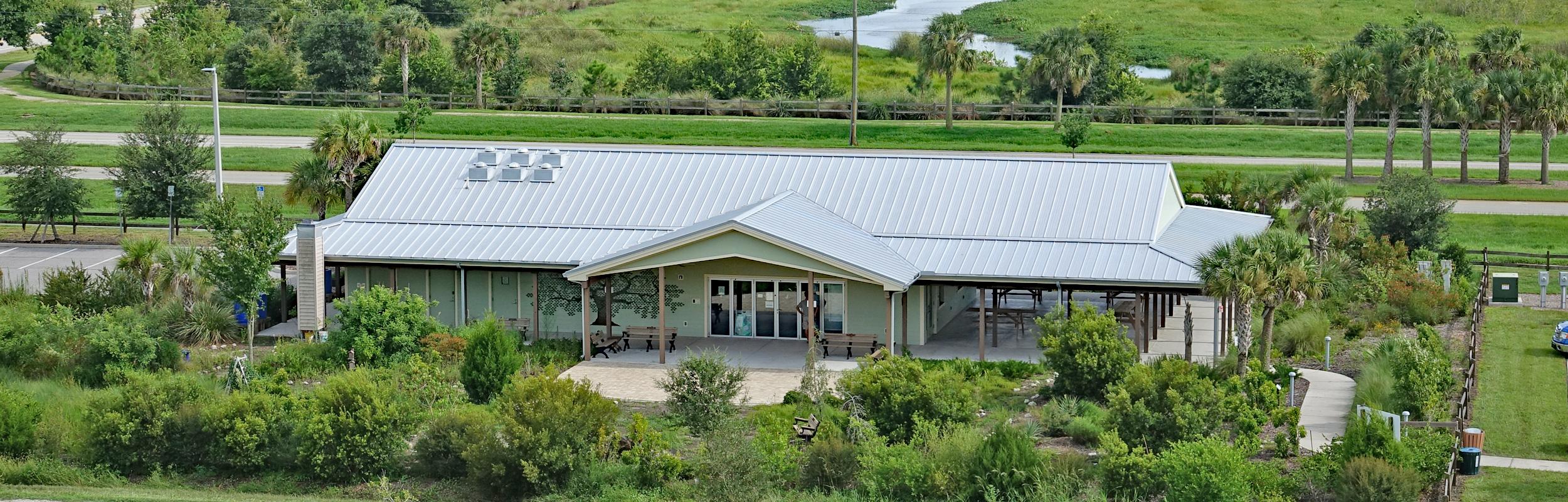 Nature center image